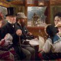 Gladstone, Gladstone, Gladstone