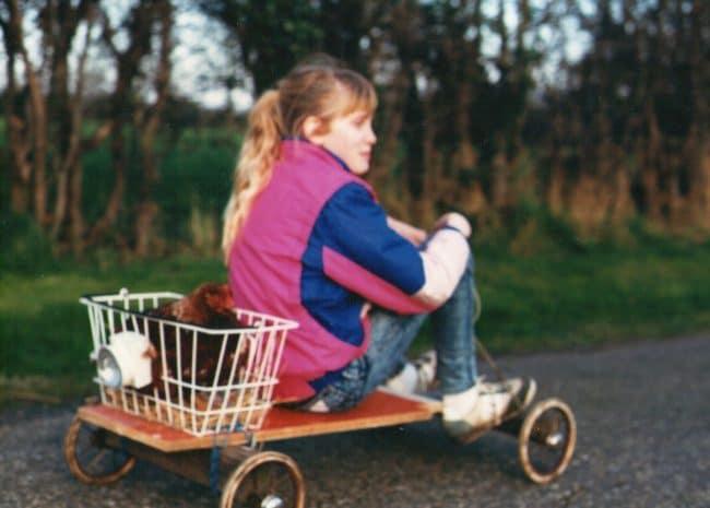nicolaelsa-go-cart